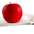 Adult Student Educator apple icon